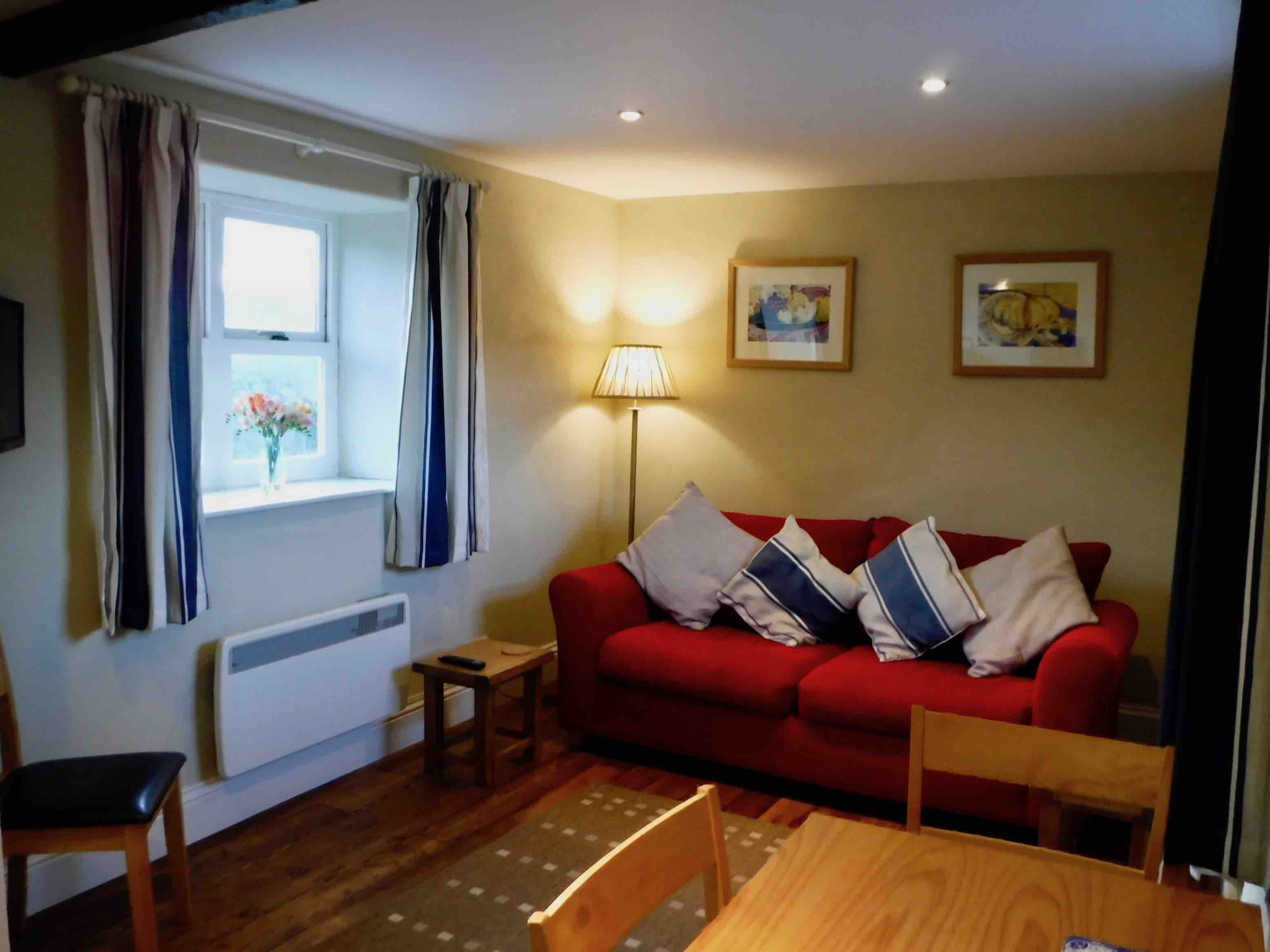 Church House Farm Yorkshire Holiday Cottages Danby